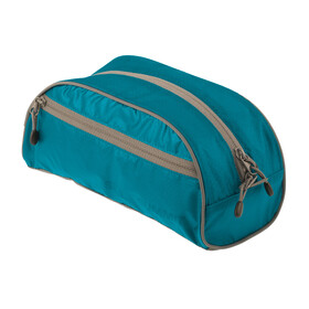 Sea to Summit Toiletry Bag Small blue/grey